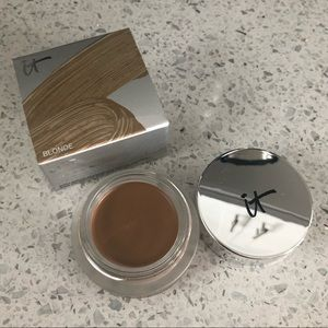 IT Cosmetics Build-A-Brow in Blonde- NEW